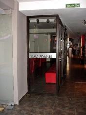 Sala de usos múltiples Pedro Ximénez